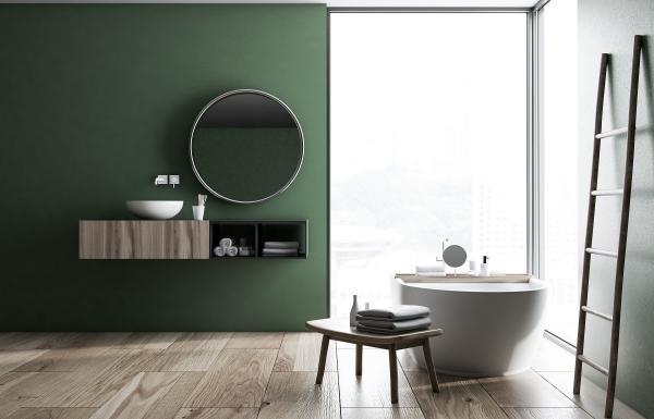 Vloeren Geschikt Voor In De Badkamer Solidfloor